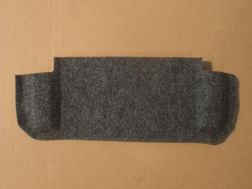 Ddr Fußbodenbelag ~ Bodenbelag bodenabdeckung aus filz vorn seitlich neben den
