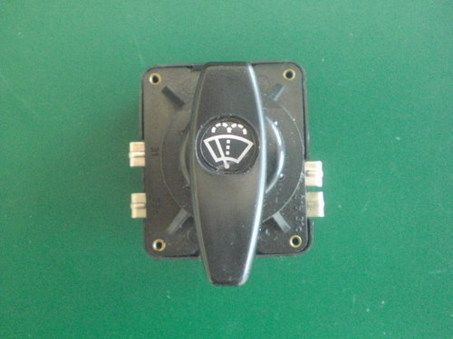 Intervall switch for wash and wiper system automatic   9117006328