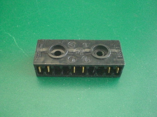 Line connector   9900298002