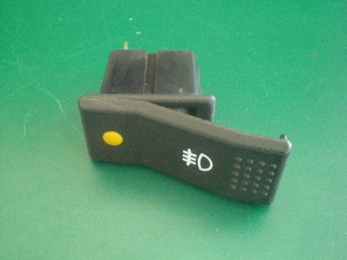 Rocking switch for rear fog lamp   9903001332
