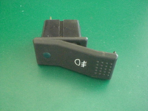 Rocking switch for fog lamps   9903001373