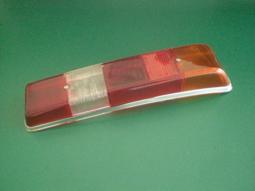 Rear light glass   111030223-1